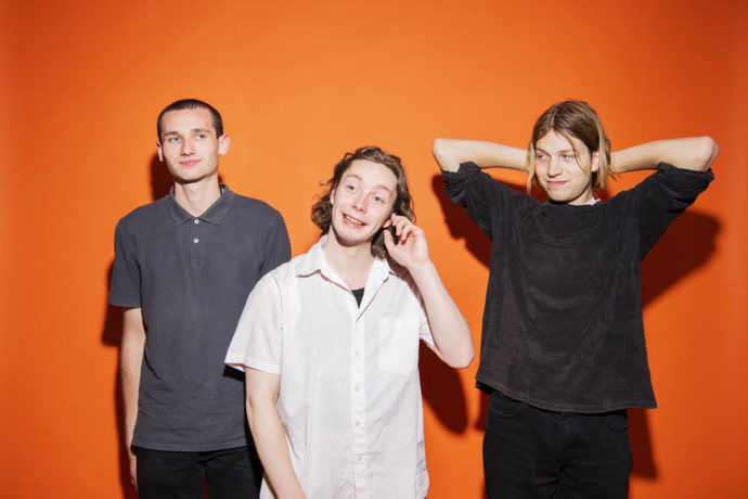 Dutch band The Homesick sign with Sub Pop for new release