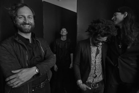 """Algiers release new single """"Void"""""""