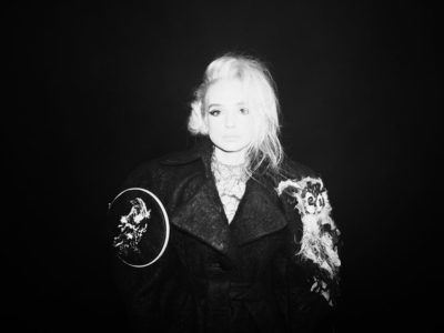 """""""Bloodmoney"""" by Poppy, is Northern Transmissions' 'Song of the Day'"""