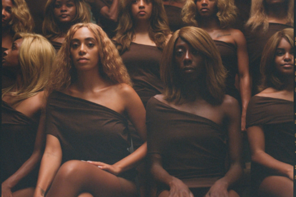 Solange Knowles Releases Art Film