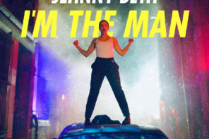"Jehnny Beth releases short film ""I'm The Man"""