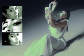 "Kali Uchis debuts video for ""Solita"""