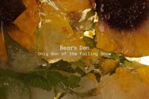 'Only Son of the Falling Snow' Bear's Den