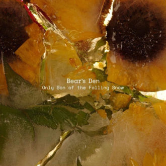 Only Son of the Falling Snow by Bear's Den album review
