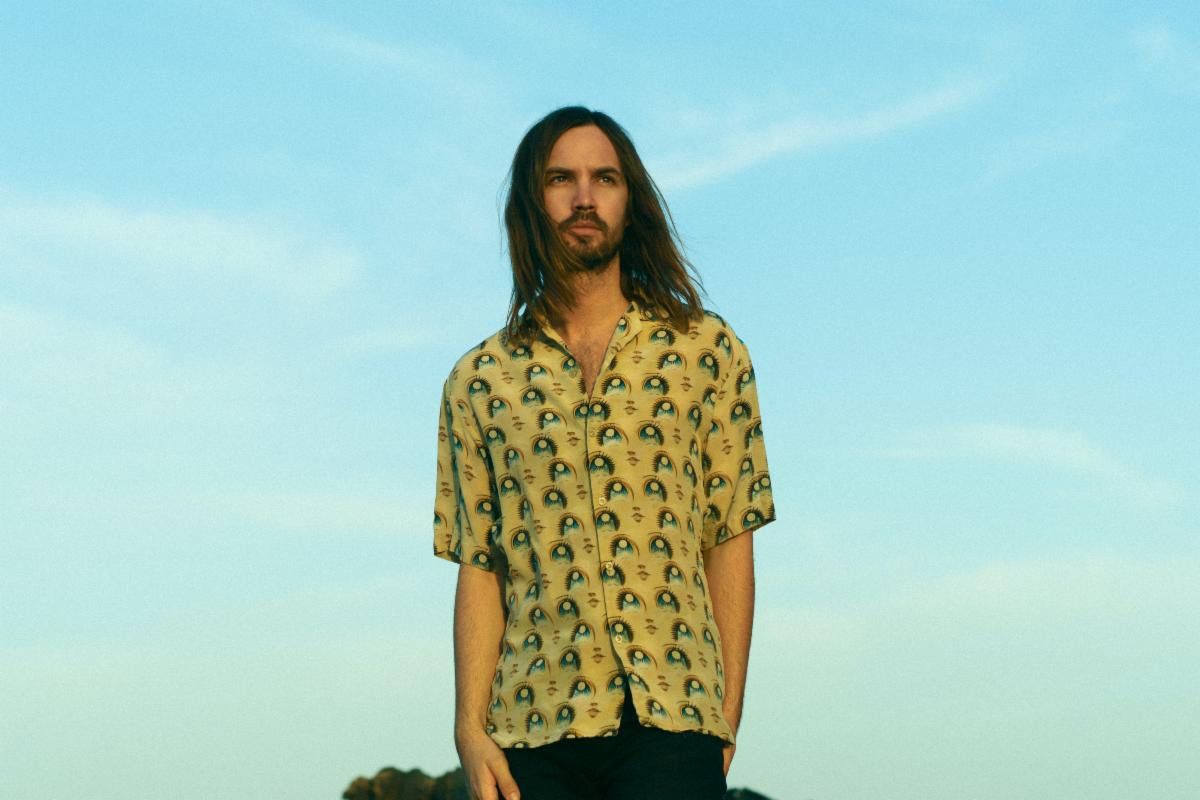 Tame Impala announce 2020 live dates