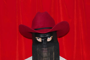 "Orville Peck has debuted his new video for ""Nothing Fades Like The Light."""