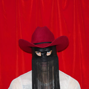 """Orville Peck has debuted his new video for """"Nothing Fades Like The Light."""""""