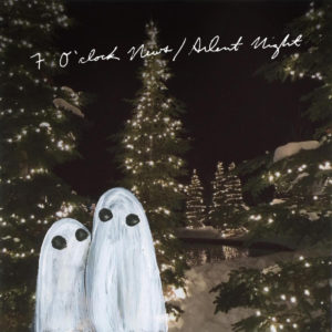 "Phoebe Bridgers has released a song just in time for the holidays. This recording - ""7 O'Clock News/Silent Night"" - features Fiona Apple, on joint vocals"