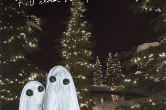 """Phoebe Bridgers has released a song just in time for the holidays. This recording - """"7 O'Clock News/Silent Night"""" - features Fiona Apple, on joint vocals"""