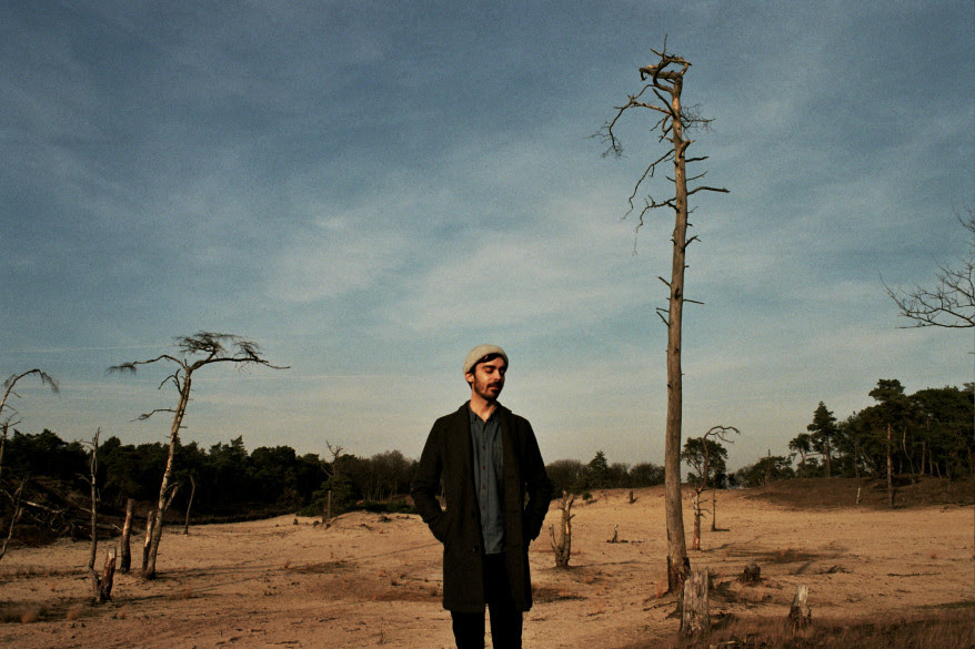 """""""Beyond the Dust"""" by Will Samson is Northern Transmissions' 'Song of the Day'"""