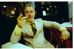Listen To New Single From Baxter Dury