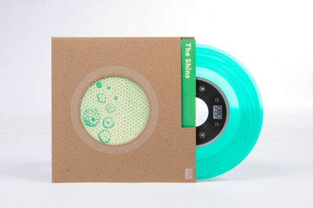 Fans of the legendary label Sub Pop, will be stoked; The Shins and Shannon Lay's contributions to the label's Singles Club