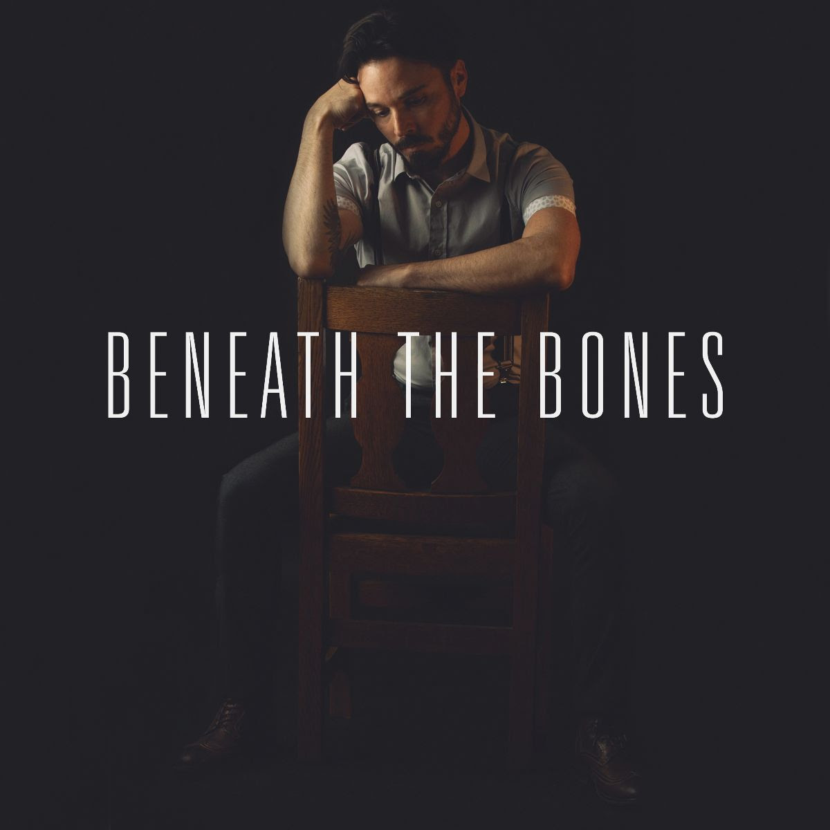 "Kail Baxley has released a new video for ""Beneath the Bones"" (Live in the Backseat). The original version of ""Beneath The Bones"""