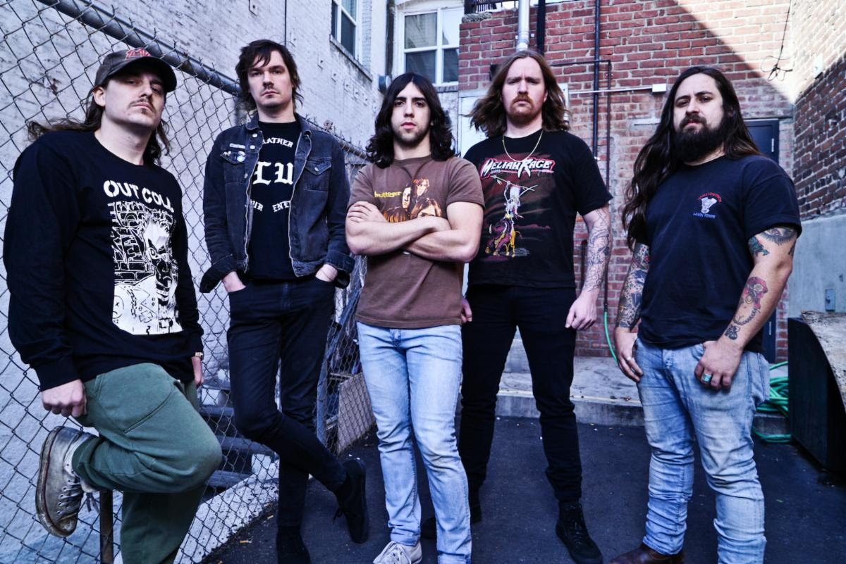 "POWER TRIP's latest single ""Hornet's Nest"" is finally available"