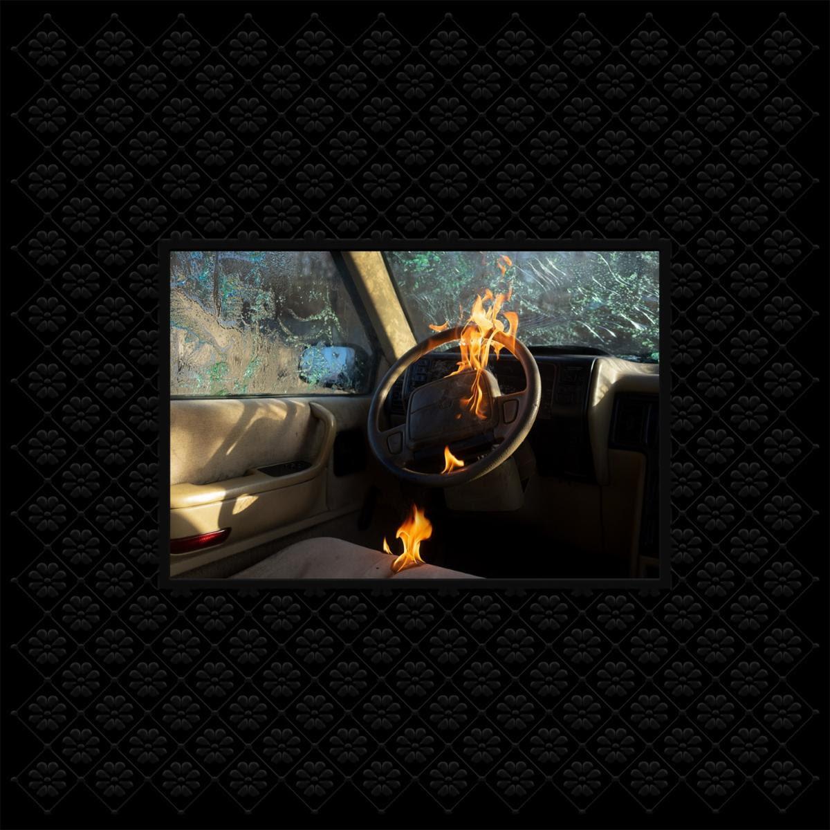 Greg Dulli solo album 'Random Desire'