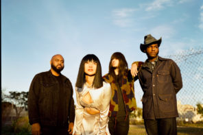 Khruangbin & Leon Bridges announce Texas Sun