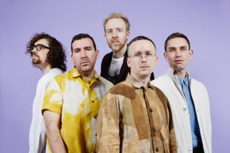 "Hot Chip Release Video For ""Positive"""