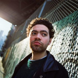 """Wiki, AKA: Patrick Morales shares a new video for """"The Routine"""""""