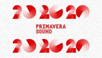 THE 2020 lineup for Primavera contains 211 artists of 35 nationalities