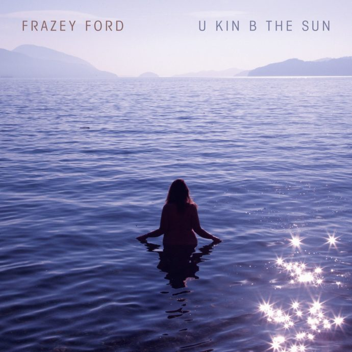 Frazey Ford, recently announced her third album U kin B the Sun, will come out on February 7, via Arts & Crafts. Ford made a point of preserving