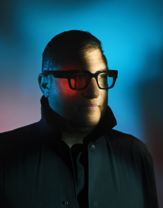 "Greg Dulli has released ""It Falls Apart,"" from his debut solo album, Random Desire out February 21st via Royal Cream/BMG"