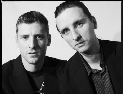 These New Puritans, have announce the release of The Cut