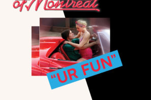 'UR FUN' of Montreal