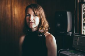 Kaitlyn Aurelia Smith signs with Ghostly International, tour with Caribou