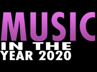 looking forward to new music in 2020