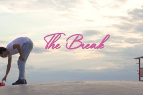 """The Break"" Σtella"