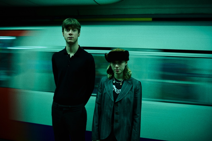 UK duo, Sorry will release 925, due out March 27 via Domino