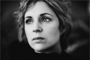 "Singer/songwriter Agnes Obel has returned with the single ""Broken Sleep"""