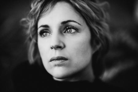 "Singer/songwriter Agnes Obel has returned with the single ""Broken Sleep"""