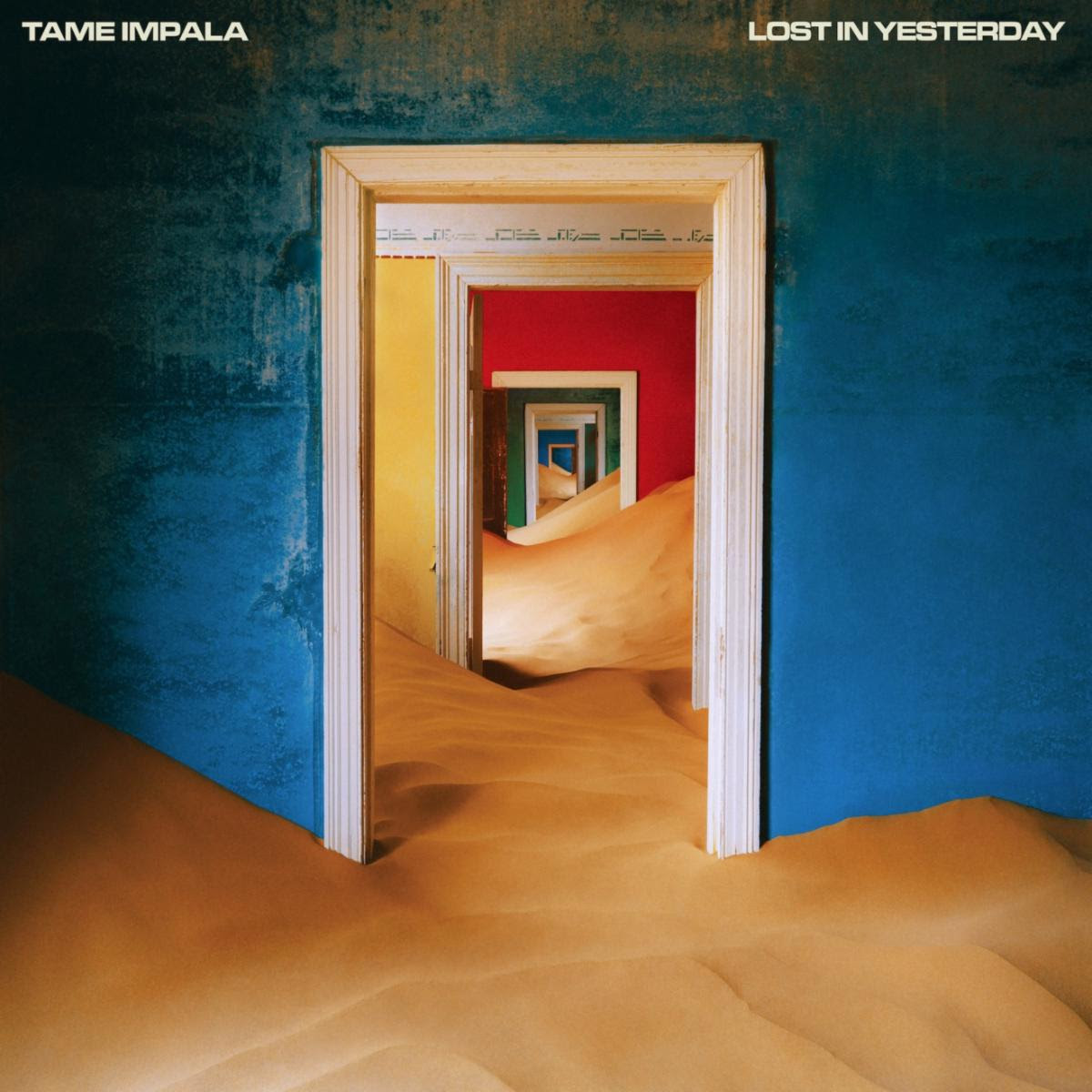 """Tame Impala Debuts new single """"Lost In Yesterday"""""""