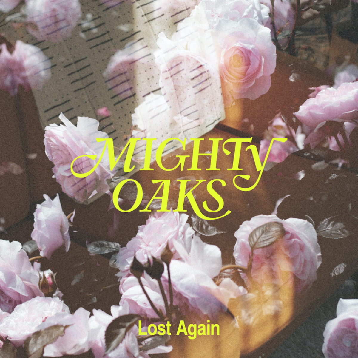 """""""Lost Again"""" by Mighty Oaks, is Northern Transmissions' 'Song of the Day'"""
