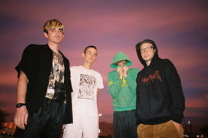 "DIIV have released a new video for ""The Spark"""