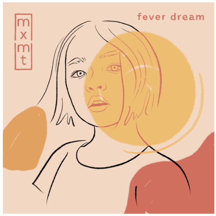 "mxmtoon releases video for ""Fever Dream"""
