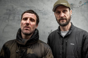 Sleaford Mods Announce North American Dates