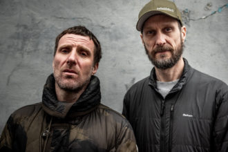 The one and only, Sleaford Mods have announced their return to North America. The tour will be their first visit in three years.