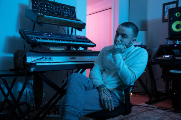 Mac Miller's family, has announces the release of his final studio album Circles