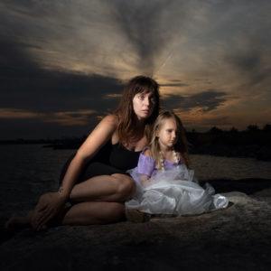 U.S. Girls, AKA: multi-artist Meg Remy, will release her new full-length Heavy Light