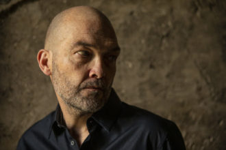 "Ben Watt shares ""Summer Ghosts"""