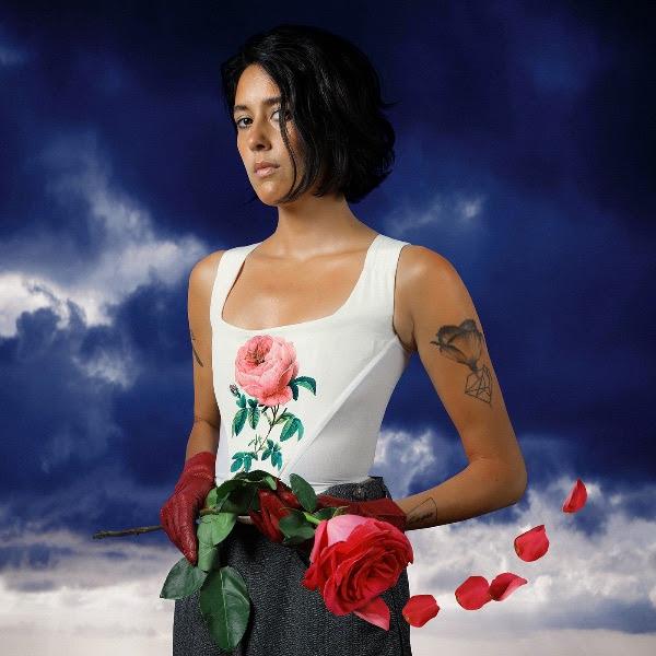 Nandi Rose AKA: Half Waif has announced her forthcoming release The Caretaker