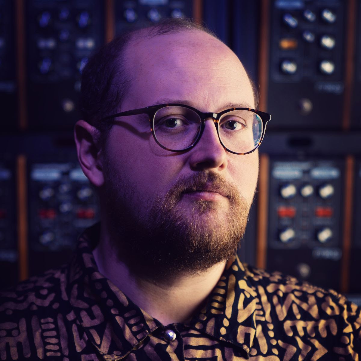 """Became A Mountain"" by Dan Deacon is Northern Transmissions' 'Song of the Day'"