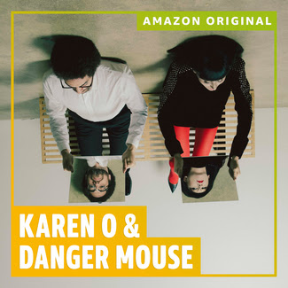 "Karen O & Danger Mouse, have unveiled a cover of Lou Reed's ""Perfect Day"""