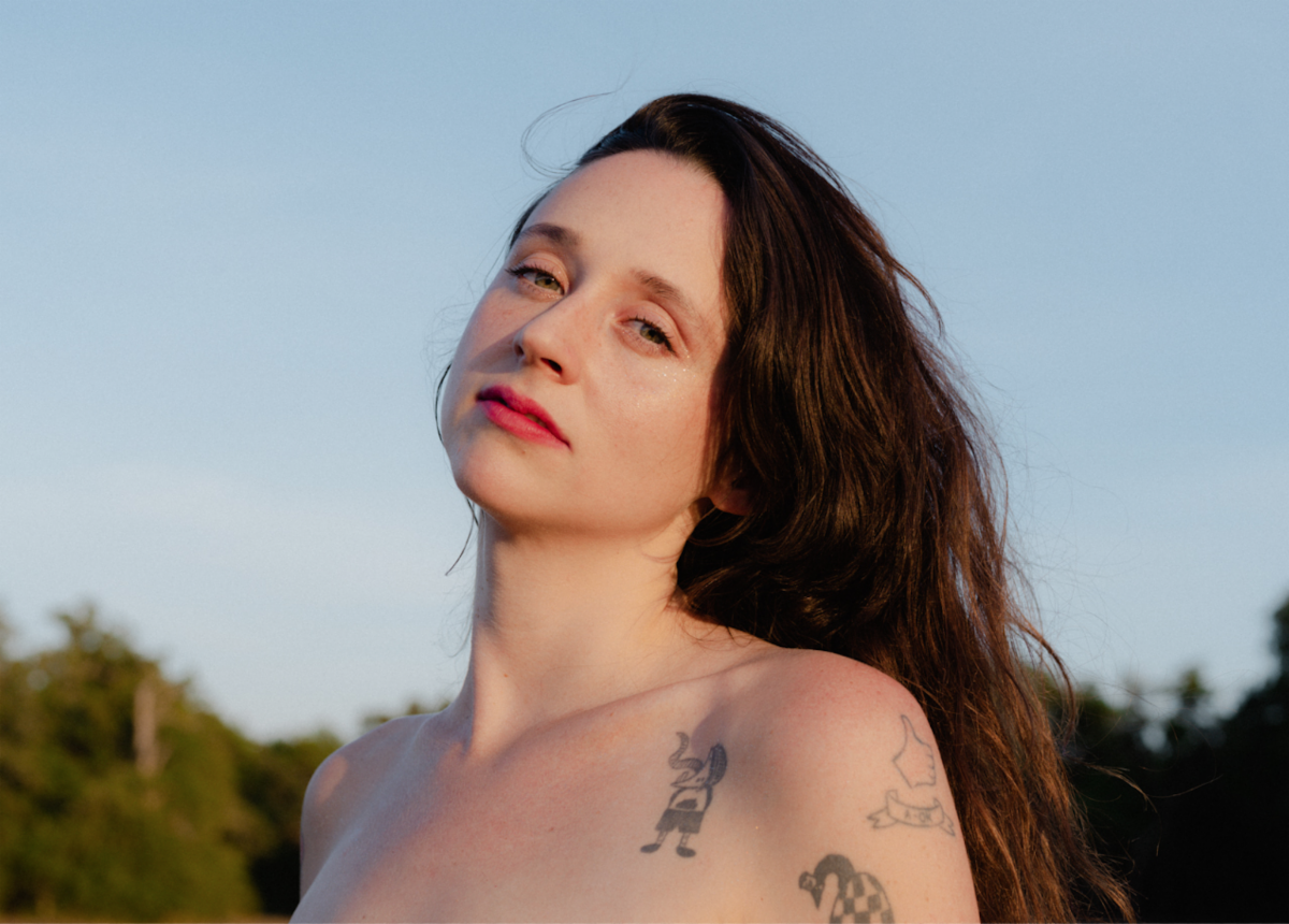 Waxahatchee will release her new full-length Saint Cloud, on March 27 via Merge Records