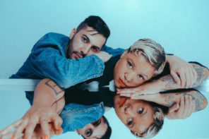 """Drama have shared the Adam Chitayat directed video for """"Years"""""""