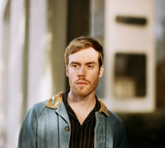 Wild Nothing Aka Jack Tatum interview with Northern Transmissions