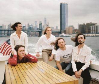 """Northern Transmissions 'Song of the Day,' is """"If You Think This Is Real Life"""" by UK quintet Blossoms"""