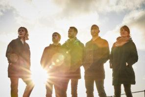 "Lanterns On The Lake have shared their new single ""Baddies"""